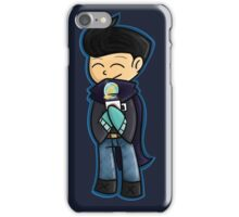 Winter Wilbur iPhone Case/Skin