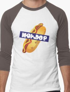 Splatoon SquidForce Splatfest Hot Dogs with Text T-Shirt