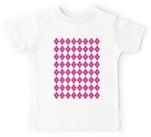 Eckhart's Cube #3 Kids Tee