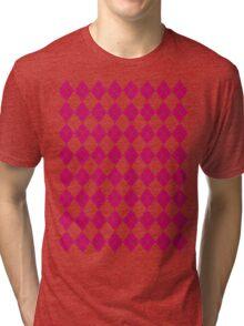 Eckhart's Cube #3 Tri-blend T-Shirt
