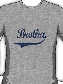 Brotha Blue [-0-] T-Shirt