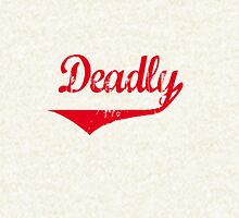 Deadly [-0-] Hoodie