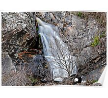 Tyred of Waterfall Pictures? Poster