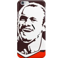 Wayne Rooney iPhone Case/Skin