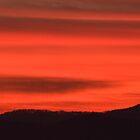 Sunset by Ian Middleton