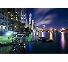 Gold Coast | Australia Photographic Print