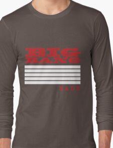 BigBang Made Long Sleeve T-Shirt
