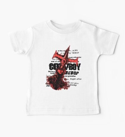 See you space cowboy... Baby Tee