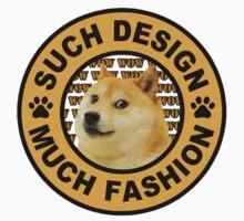 doge (such design much fashion) Kids Clothes