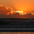 Winter Surf.......... Qld by BK Photography