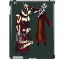 You're Tired Jedi iPad Case/Skin