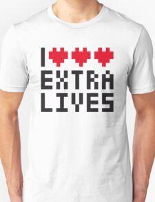 Extra Lives T-Shirt