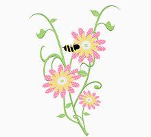 Little Bee .. an enchanting tee shirt Womens Fitted T-Shirt