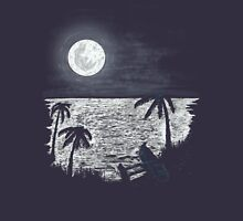 Seaside Morning Unisex T-Shirt