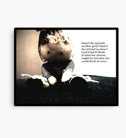 The Eleventh. Canvas Print