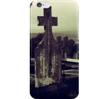 Never apart. iPhone Case/Skin