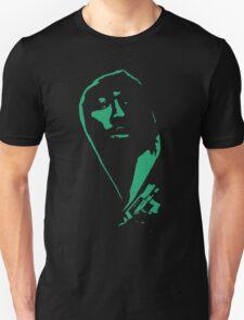 Tupac Bishop in Juice Shadow Tupac T-Shirt