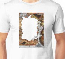 wall smash Unisex T-Shirt