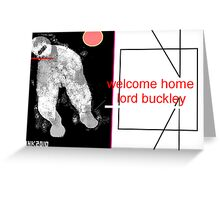 the economy of condensation 1 Greeting Card