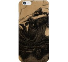 Handsome iPhone Case/Skin