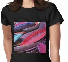 Colours 2 Womens Fitted T-Shirt