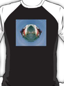 Carve the Little Planet  T-Shirt