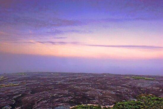 Sullivan Rock - Western Australia  by EOS20