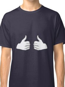 Thumbs Up Classic T-Shirt