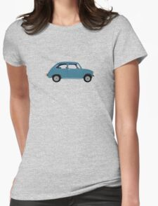 Fiat 600 Side View T-Shirt