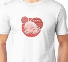 Hawk - Nanatsu no Taiza Unisex T-Shirt
