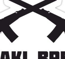 Sneaki Breeki Sticker