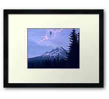 Phenotypes Framed Print