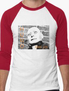 Hugo Sees You T-Shirt