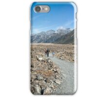 Valley of Moraine iPhone Case/Skin