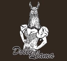 The Dolly Llama by ZugArt