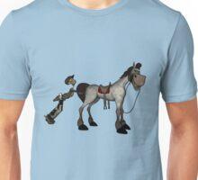 Move it! Move it! Move ti!!! Unisex T-Shirt