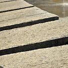Stones Curving  by DiamondCactus