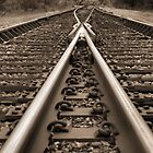 RR Tracks 3 by Intheraine