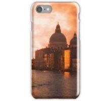 Dawn in Venice iPhone Case/Skin