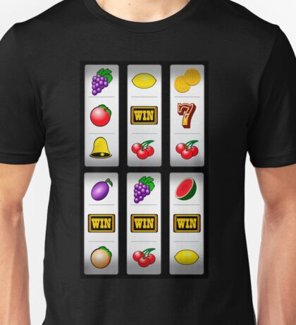 Play to Win Unisex T-Shirt