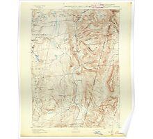 Massachusetts  USGS Historical Topo Map MA Berlin 139230 1894 62500 Poster