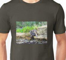 Sumatran Tiger Cub Unisex T-Shirt