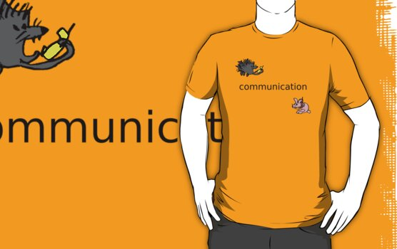 Communication by JuhoL