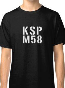 KSP M58 Classic T-Shirt
