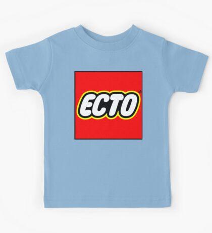 LEGO x ECTO v2 Kids Tee
