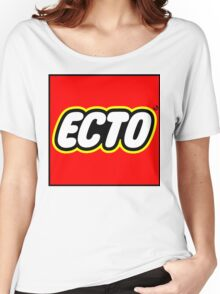LEGO x ECTO v2 Women's Relaxed Fit T-Shirt