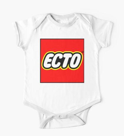 LEGO x ECTO v2 One Piece - Short Sleeve