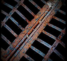 Grate by Robert Baker