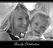 A Family Celebration by Paul  McIntyre