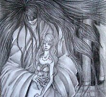 Hades and His Bride by Riext